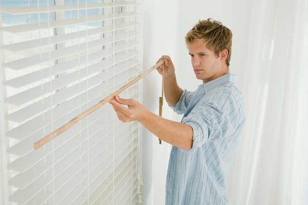 blind installation - blind repairs brisbane