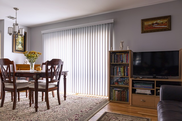 venetian blind cleaning - blind cleaning